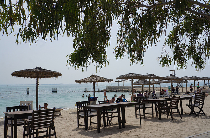 Bahrain Beach Resort